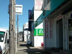 Wellington Centre entrance 1a
