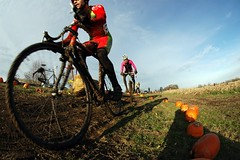 Kruger's Crossing Cyclocross Race
