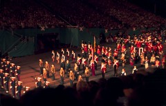 1973 Edinburgh Military Tattoo (7).