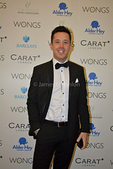 Guest (James O'Hanlon) Tags: wongs liver building liverbuilding liverpool jewellers winter ball winterball barclays beth tweddle ray quinn celebrity event charity melanie sykes rayquinn bethtweddle
