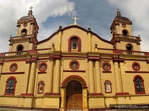 lambunao church iloilo