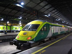 Train Intercity Dublin Ireland Heuston Station (robokubo) Tags: city travel ireland dublin irish robert train photo fotografie pics transport picture rail loco pic fotka engines locomotive fotografia railways ways intercity inter kubica irska doprava fota vlak eireann cie fotky iarnrd photographia irsko obrazky 5photosaday kartinka obrazek drahy drhy zeleznice cestovani eleznice robokubo preprava inarnrd irean irsk