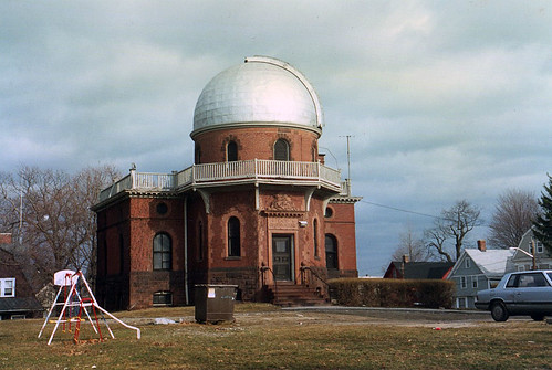 Ladd Observatory
