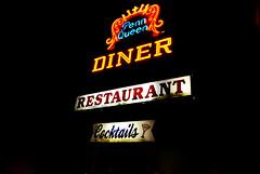 The Penn Queen (podolux) Tags: night restaurant newjersey neon nightshot nj diner nighttime neonsign coctails afterdark jerseydiner neonsigns route130 pennsauken camdencounty d80 afterthesunhasset