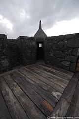 Forte de Santa Catarina (quarrresma / Joo Quaresma) Tags: nikon pico d200 forte azores scatarina aores quaresma lages quarrresma