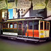 San Francisco - Cable Car Museum