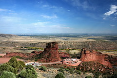Red Rocks (achurin) Tags: mt assignment hike falcon weekly active activeassignmentweekly bestofweek1 achurinsfavorites