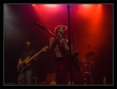 Head lights (Erik Meijers) Tags: music festival concert utrecht stage performance band thenetherlands belgian zitaswoon debeschaving views75100
