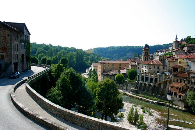 Pont-en-Royans
