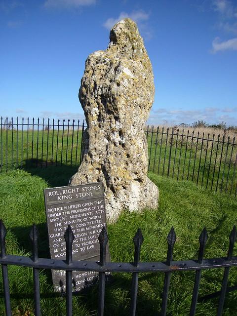 king's stone