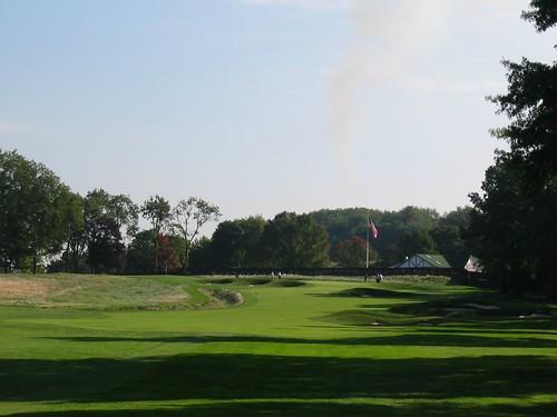 Oakmont Country Club, Hole 2