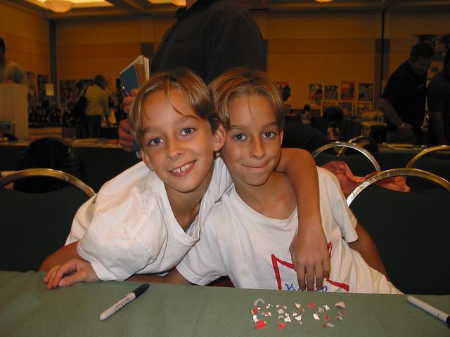 Sawyer & Sullivan Sweeten