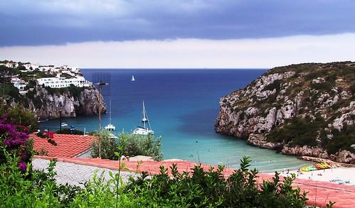 Lugares a conocer en Menorca