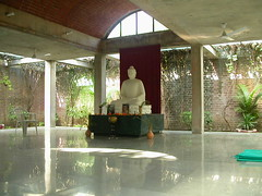Nagaloka meditation hall 6