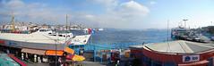 Istanbul ferries