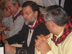 Mariano Rajoy en el Pilar 2006 (4) (Partido Popular de Zaragoza) Tags: pilar fiestas 2006 zaragoza mariano rajoy