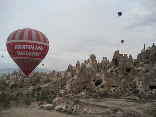 Great Holidays in Turkey