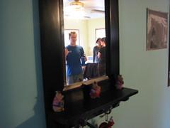 Hallway Mirror (Persiflage) Tags: portland dendrites
