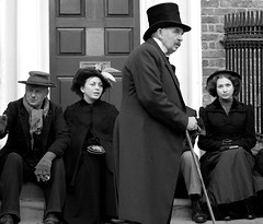 Sherlock Holmes BBC (C) 2007