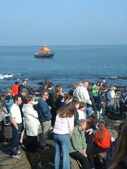 St Patricks Day Portstewart (horslips5) Tags: ireland sea irish beach coast seaside holidays coastal londonderry northernireland patricks derry stpatricksday portstewart ulster nireland