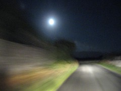 Moonscape - by Vratsagirl