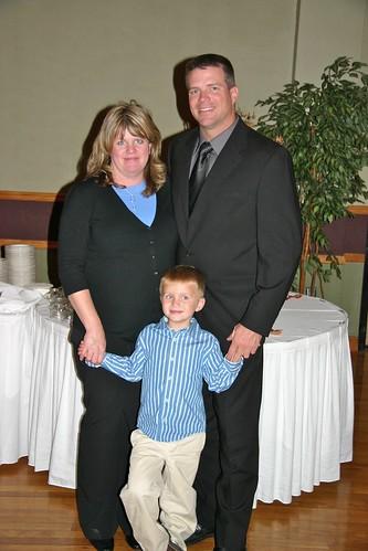 Beth, Steve, & Seth