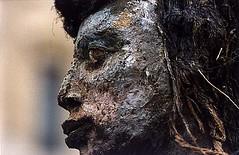 osow7 (rachellino) Tags: sculpture 1999 pontdesarts ousmanesow