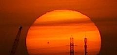 Sunspot 923