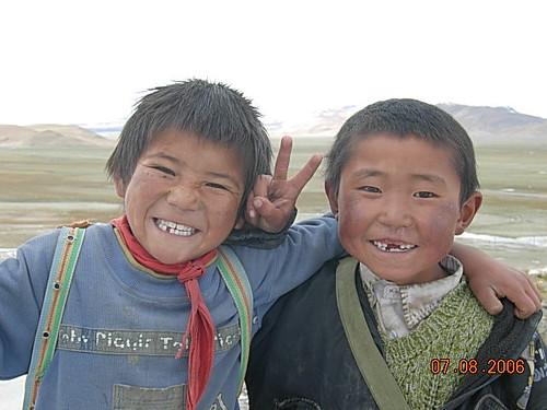 Tibet *