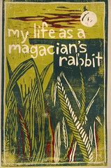 magician rabbit cover