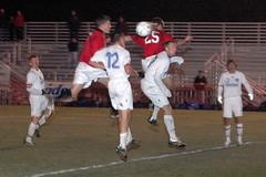 MO Class 3 Boys Soccer Semifinal
