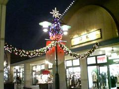 SN340500.jpg (youthkee) Tags: xmas tree japan shopping tokyo illumination shoppingmall outlet xmastree tokyu machida minamimachida grandberrymall