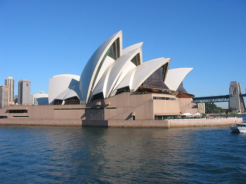 Must See Attractions in Australia