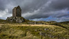 Smailholm Castle (Bastian.K) Tags: schottland zeiss loxia loxia2128 28 21mm carl lens lenses scotland scotts scottisch schottisch smail holm smailholm castle festung verlassen gras grass grain filter polarizer nisi 70mm system landscape polfilter sony a7r a7rii a7r2 a7rm2 mark ii 2 mk2 mark2