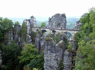 Germany 2006 - Sächsische Schweiz