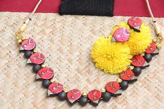IMG_2844 (Gokul Chakrapani) Tags: arts earing putta