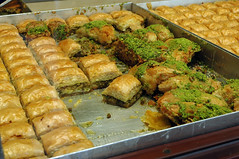 weight loss diet program - 1 (DarkFrame) Tags: turkey sweet istanbul nikond70s honey baklava turchia