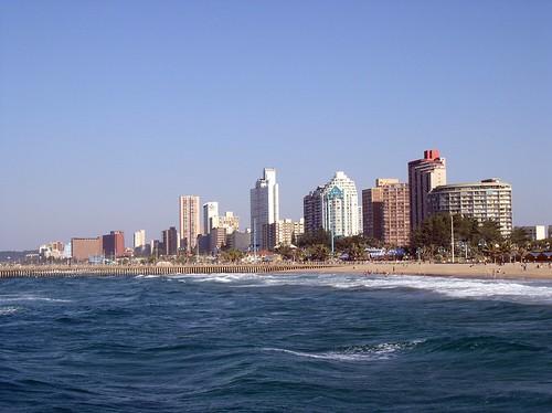 Vacaciones en Durban