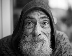 Richie (nathalie booth) Tags: poverty sanfrancisco california homeless superfantastique soma ritchie clochard theface pauvret nathaliepahudbriquet