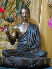 VWBO Gent   Buddha