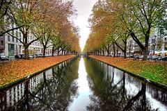 Autumn in the city 작성자 Hans van Reenen
