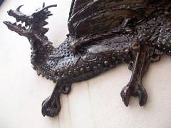 Cardiff   Sahaja dragon 4