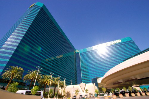 MGM Grand Hotel and Casino, Las Vegas