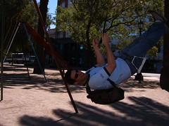 03.12.06 - Baha Blanca (Romi) Tags: fun swings columpios hamacas bahablanca