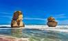 Gibson steps (Sougata2013) Tags: greatoceanroad melbourne victoria australia twelveapostles gibsonsteps portcampbellnationalpark portcampbell rocks landscape nature nikond7200 ocean