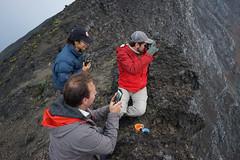 DSC06216 (Ninara31) Tags: kongo nyiragongo volcano gomo virungamountains vierungnationalpark lava virunga nationalpark