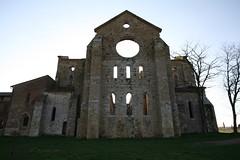 Abbazia di San Galgano (Riccardo1975) Tags: italy italia chiesa tuscany toscana rovine sangalgano