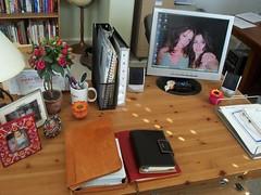 M'Desk