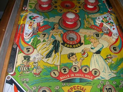 wonderland middle playfield