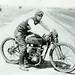 Jim Davis, Harley-Davidson